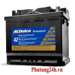 binh ac quy acdelco